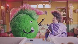 俳優・濱田岳さんがモヒカン、三つ編みなどの多彩なヘアアレンジに挑戦!/不動産・住宅情報サイト「SUUMO(スーモ)」新TVCM