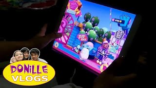 Shopkins World Game App - Welcome to Shopville - Kid Cailee Play as Cookie Swirl C  (https://goo.gl/TXeyi1) Our 5 year old daughter is an avid fan of Cookie Swirl C. You'll agree when you watched this video. kindly like and share and hope it could reach Cookie Swirl C :-)Shopkins World DescriptionExplore Shopville and play mini games with all of your favorite Shopkins including Apple Blossom, Lippy Lips, Cheeky Chocolate and Kooky Cookie! Stock up on candy at the Candy Shop, get creative in the Stationery shop, sort rainbow cakes in the Cake shop, help Donatina at her Donut Cart and more! Once you shop, you can't stop!Download game on ITunes https://goo.gl/s36vzOAndroid https://goo.gl/zEOqeGsubscribe: https://goo.gl/rSX2Rm Cailee Vlogs channel Philippines.playlist Cailee's Toys https://goo.gl/sn5nLJmeet the family Pareng Don, Maricamz, and Cailee https://goo.gl/yNPa2D Cailee Vlogs Playlists:Kid Fashionista Cailee Fashion Kid Videos https://goo.gl/wRHKiKLife Adventures of Cailee Future Fashion Model - Filipino Youtuber Kid Philippines https://goo.gl/h2XYeVFilipino Kid Singing Cailee https://goo.gl/cqP8skNursery Rhymes and Kids songs. Kid Baby CAILEE Got Talent! https://goo.gl/XqsANL