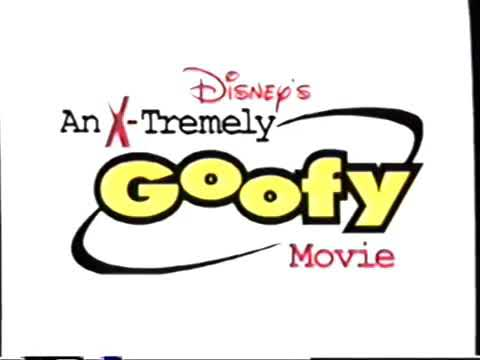 An-Xtremely Goofy Movie Trailer Reversed