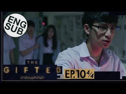 [Eng Sub] THE GIFTED นักเรียนพลังกิฟต์ | EP.10 [4/4]