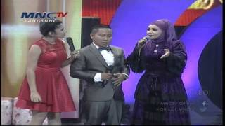 "Video Iyeth Bustami "" Suamiku "" Romantis - DMD Show MNCTV MP3, 3GP, MP4, WEBM, AVI, FLV November 2018"