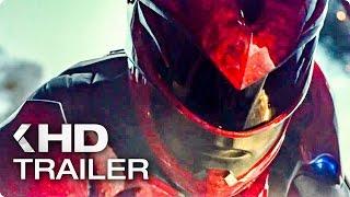 Nonton Power Rangers Trailer 2  2017  Film Subtitle Indonesia Streaming Movie Download