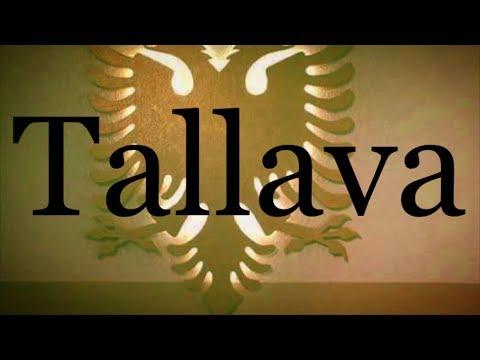 Tallava Balkan 2019 / New Saleo Iljazi extra Korg (Offical Video HD)