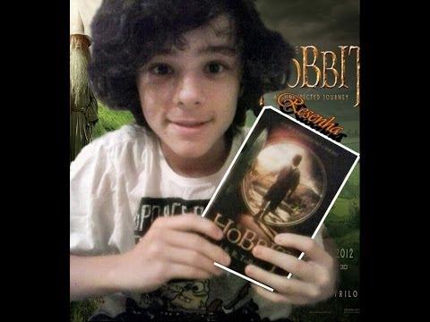 Resenha: O Hobbit - J. R. R. Tolkien