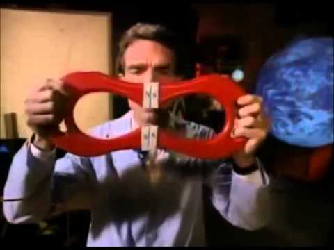 Bill Nye - Magnetism