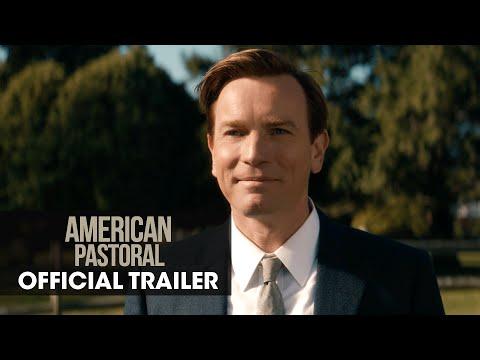 American Pastoral (Trailer)