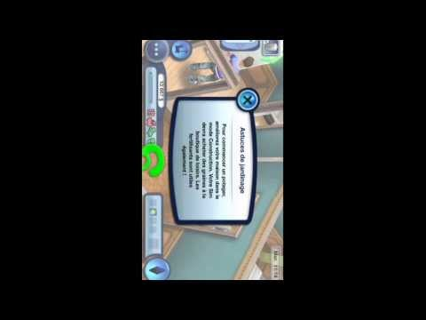 gagner argent sims freeplay ipad
