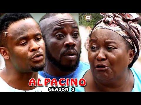 042 Alpacino Season 2  - 2017 Latest Nigerian Nollywood Movie