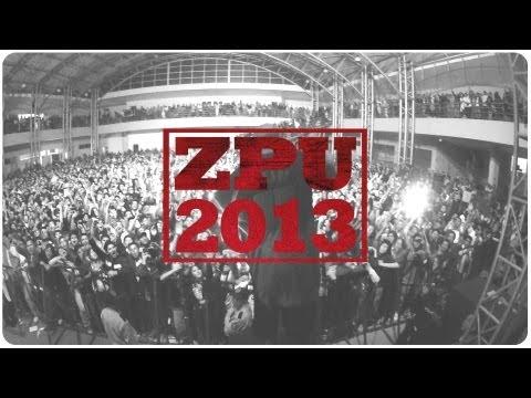 ZPU anuncia nuevo disco