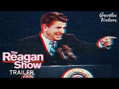 The Reagan Show The Reagan Show (Trailer)