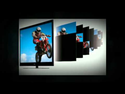 Sony BRAVIA KDL55HX750