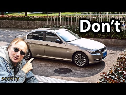 Here's What I Think About the BMW 3 Series Car and More | Scotty Kilmer