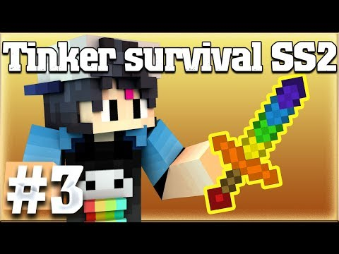 ZunVn Stream Tinker Survival SS2 Tập 3 - Khu Tao Sống