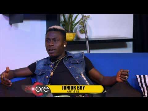 I Didn't Pay 9ice To Feature On Irapada - Juniorboy - DelarueTV   The Core