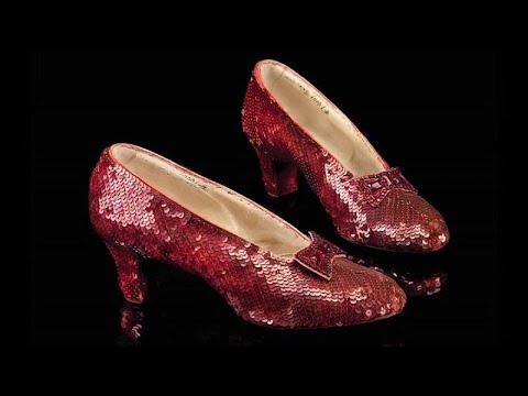 Τα «κόκκινα παπούτσια» χορεύουν ξανά
