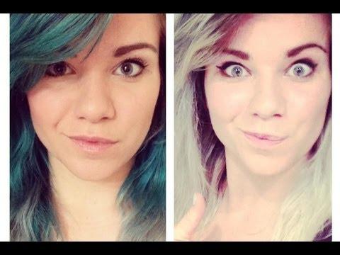 comment appliquer argile verte cheveux