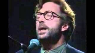 Before You Accuse Me Eric Clapton