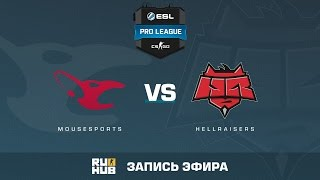 mousesports vs. HellRaisers - ESL Pro League S5 - de_cache [Enkanis, yxo]
