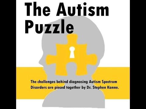 """Science Café Columbia (July 14): """"The Autism Puzzle"""""""