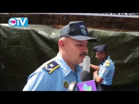 Policía Nacional realiza XVI Torneo de Tiro