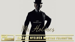 Nonton Mr  Holmes  2015  Magyar Feliratos El  Zetese  1  Noadi  Film Subtitle Indonesia Streaming Movie Download