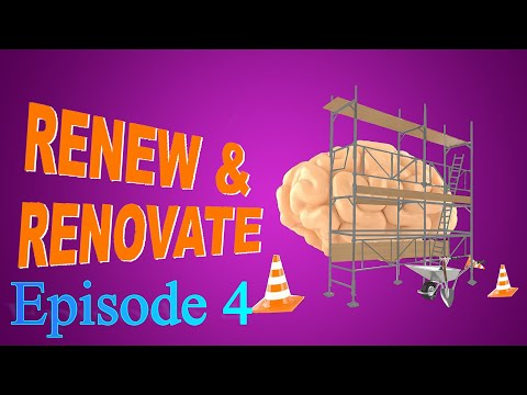 Renew & Renovate | Episode 4: Romans 12:1-2