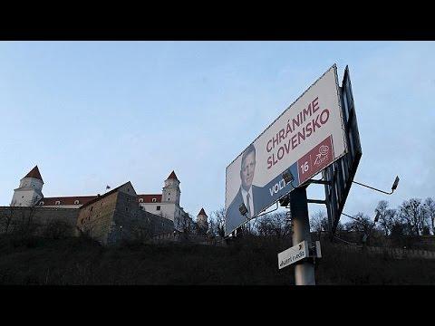 Σλοβακία: Εκλογές με φόντο το προσφυγικό!