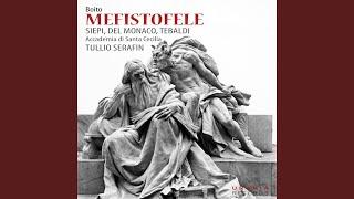 Video Mefistofele, Act II: Dimmi, se credi, Enrico MP3, 3GP, MP4, WEBM, AVI, FLV Juli 2018