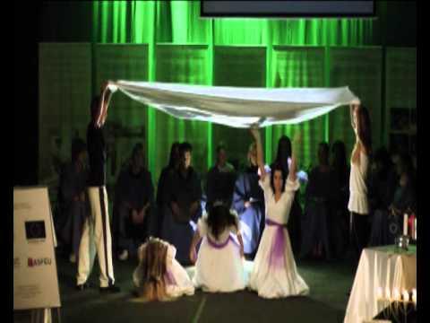 """2011 - Vystúpenie """"Shalom"""" na tému holokaust"""