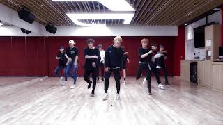 Download Lagu Stray Kids - My Pace [DANCE PRACTICE + MIRRORED + SLOW 100%] Mp3