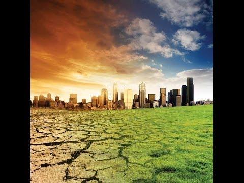 $1 Billion Against Climate Change a Fraud?