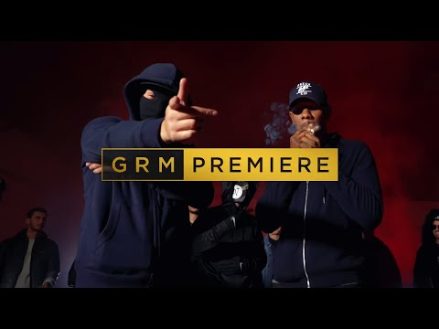 OG Merks  ft.Giggs and Brandish – Mek Money [Music Video] | GRM Daily
