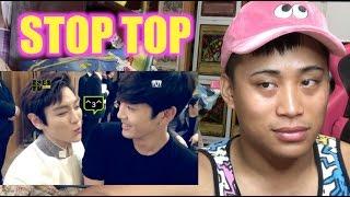 Video BIGBANG TRY NOT TO LAUGH CHALLENGE (EASY) MP3, 3GP, MP4, WEBM, AVI, FLV Desember 2018