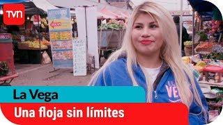 La flojera de Constanza no tiene límites   La Vega - T2E11