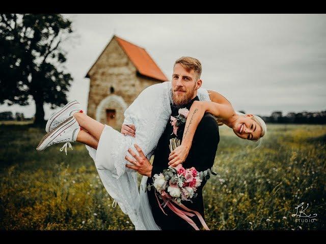 Klára and Ondrej