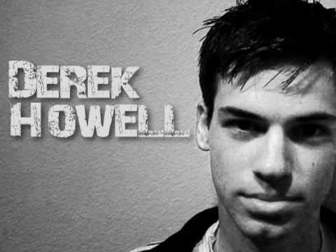 Derek Howell - Your Touch