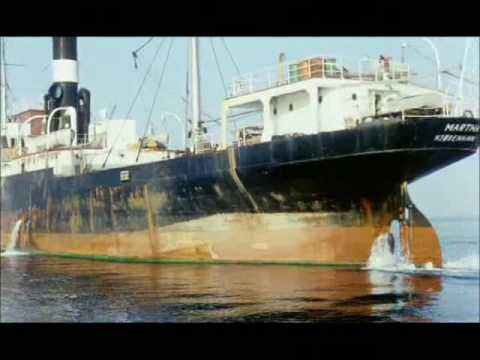 S/S Martha 1967 - Officiel Trailer