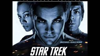 15 - To Boldly Go (End Credits)