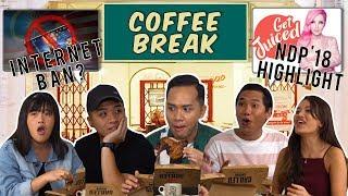 Video Coffee Break EP 4: KFC NEW GRILLED CHICKEN, MALAYSIA INTERNET BAN, NDP 2018 HIGHLIGHTS MP3, 3GP, MP4, WEBM, AVI, FLV Desember 2018