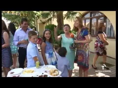 Fiestas patronales en Pulgar. Ancha es Castilla - La Mancha.