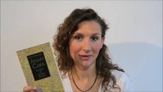 Buchempfehlung -  ANAM CARA - Das Buch der keltischen Weisheit