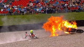 Video Moto2™ 2014 Biggest crashes MP3, 3GP, MP4, WEBM, AVI, FLV November 2017