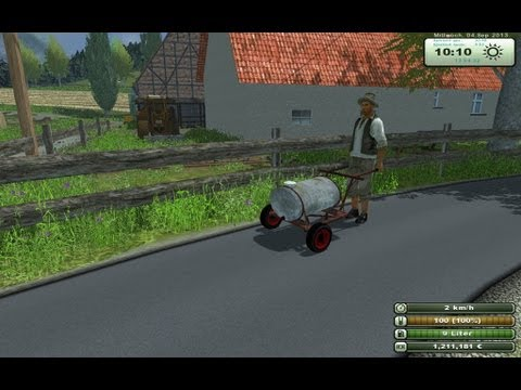 Wheelbarrow v1.0