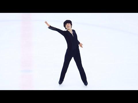 [4K] [190113] 차준환 JUNHWAN CHA 갈라 GALA EXHIBITION (코리아 피겨스케이팅 챔피언십) 직캠/Fancam by PIERCE - Thời lượng: 3 phút, 49 giây.