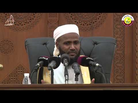 محاضرة بعنوان الموت - لفضيلة الشيخ .د / حسن الشافعي