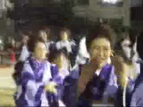 2009盆踊り大会in大阪市立今津小学校(1)