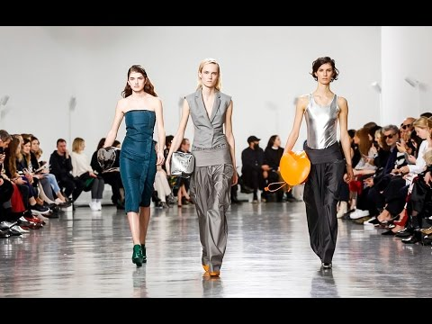 Paco Rabanne | Fall Winter 2017/2018 Full Fashion Show | Exclusive