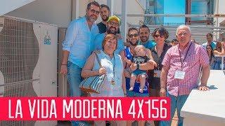 Video La Vida Moderna 4x156...es pedirle la review comparada a tu pareja después del adulterio MP3, 3GP, MP4, WEBM, AVI, FLV Juni 2018