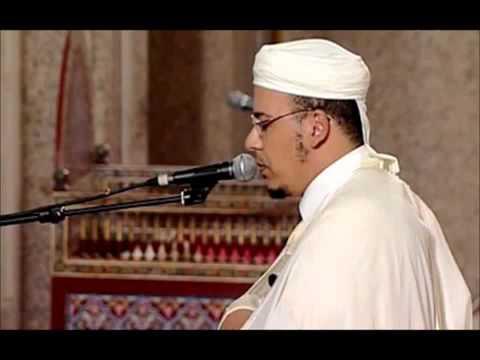 Surat Maryam Omar Al-Kazabri (видео)