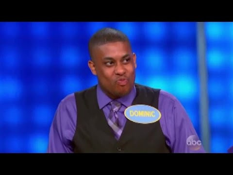 Cheryl Hines vs Niecy Nash l Celebrity Family Feud Episode 4 ( 2015 )